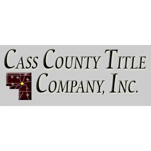 Cass County Title