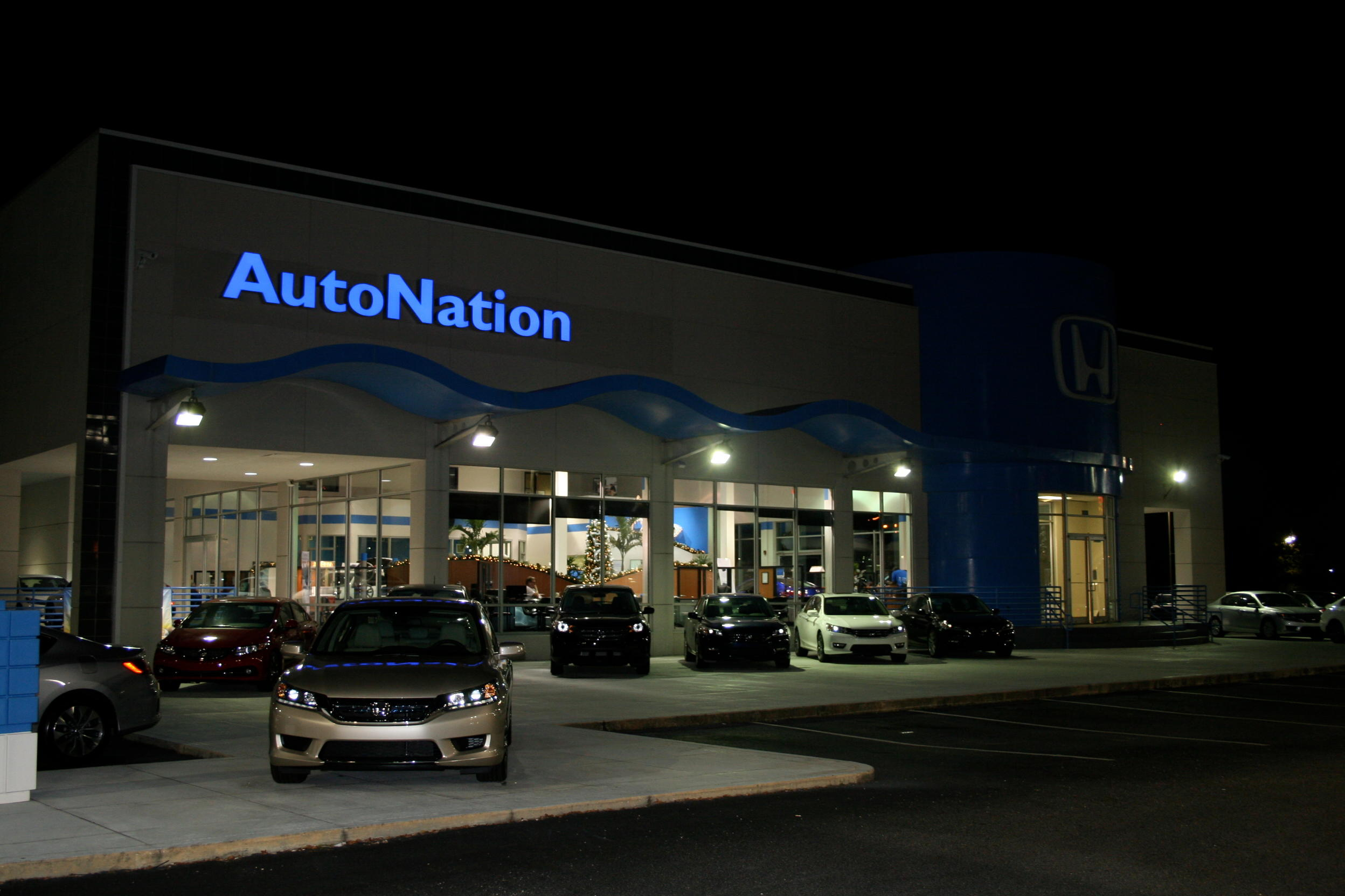Used Honda Pilot For Sale Near Me >> AutoNation Honda at Bel Air Mall Coupons near me in Mobile ...