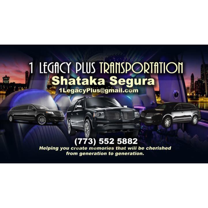 1 Legacy Plus Transportation