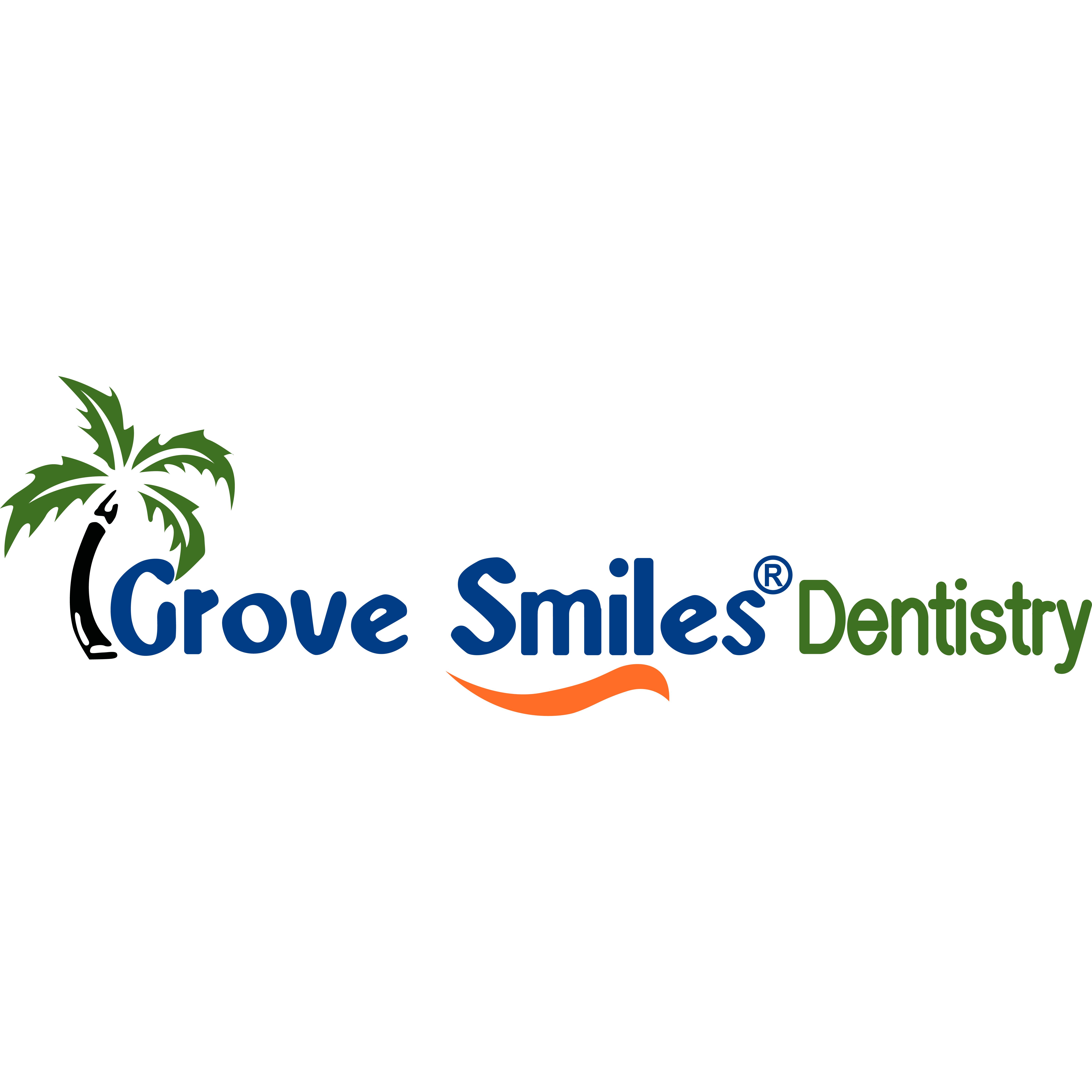 Grove Smiles Dentistry