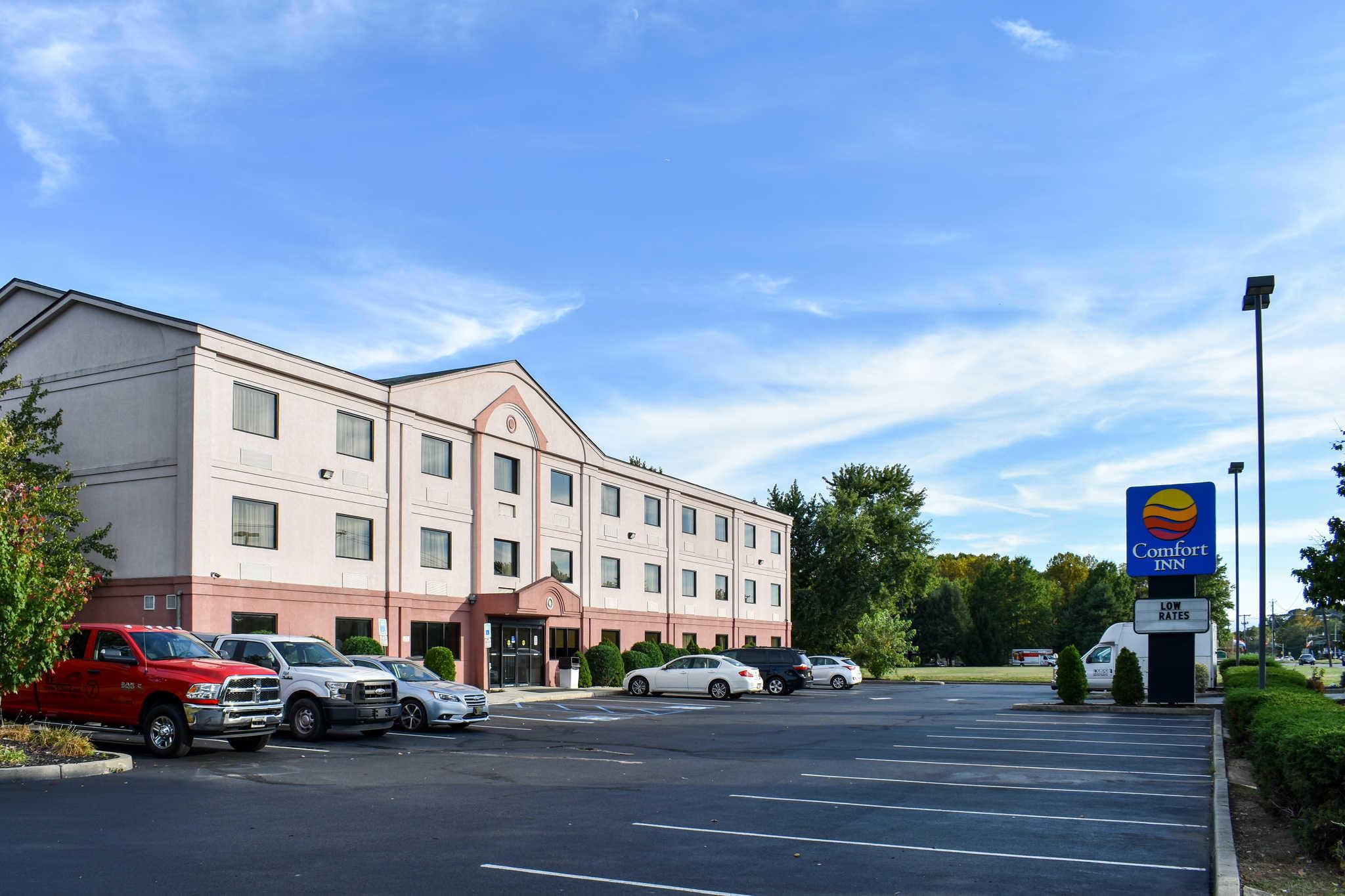 Motels In Bordentown Nj