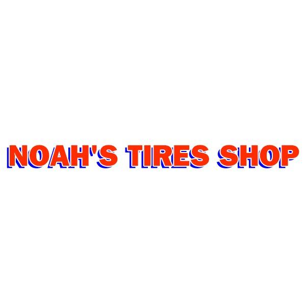 Noah's Tires Shop