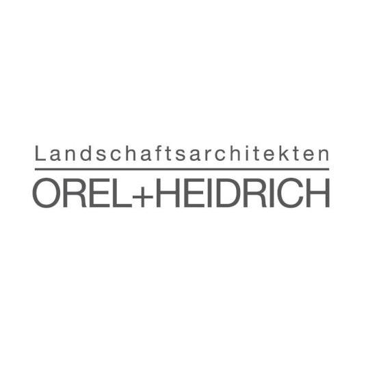 Bild zu Orel + Heidrich Landschaftsarchitekten in Herzogenaurach