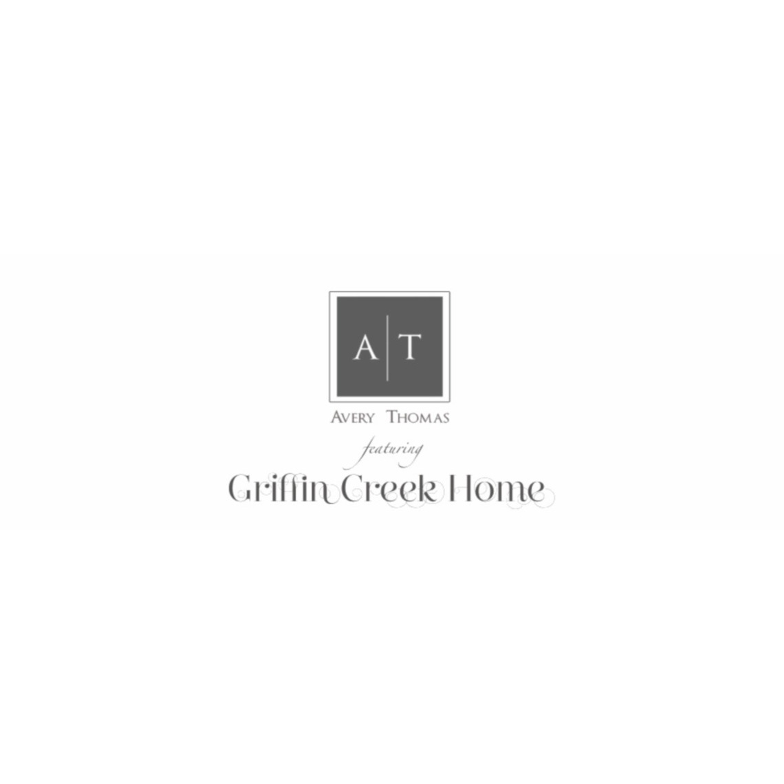 Avery thomas ft. Griffin Creek Home