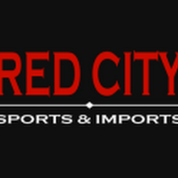 Red City Auto Glass & Sales