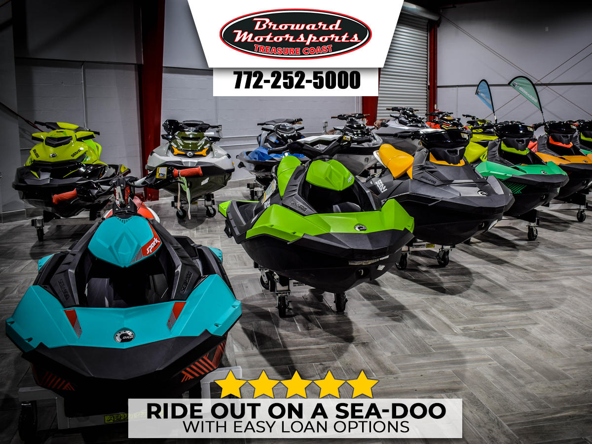 Broward Motorsports Treasure Coast