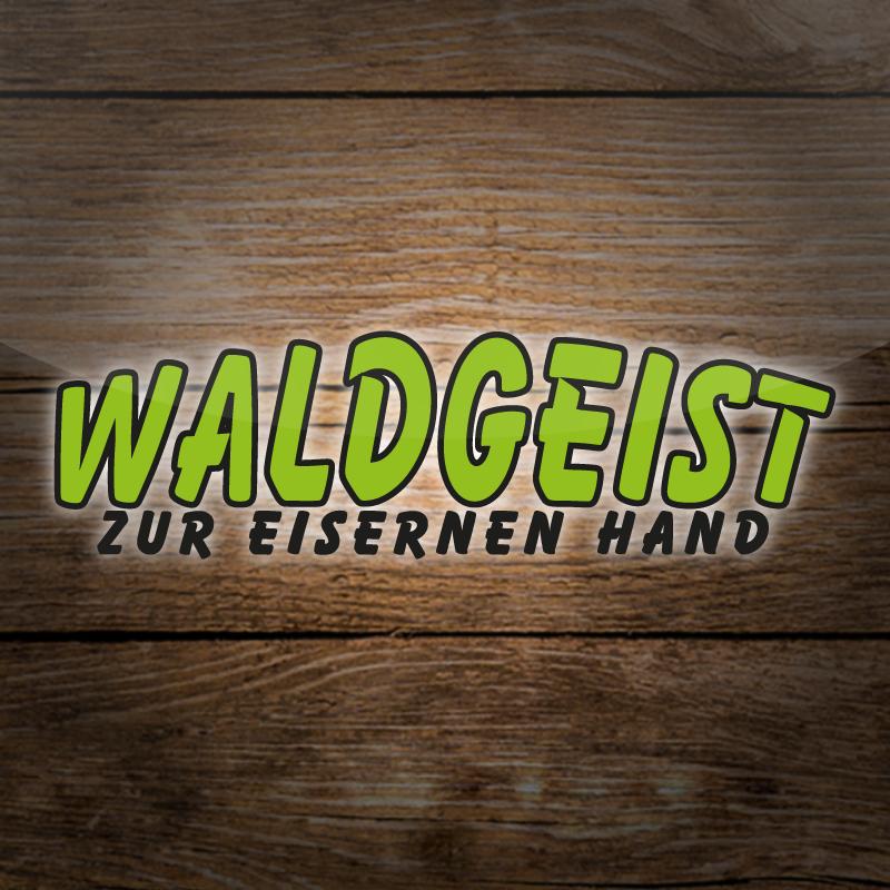 Bild zu Waldgeist zur Eisernen Hand in Taunusstein