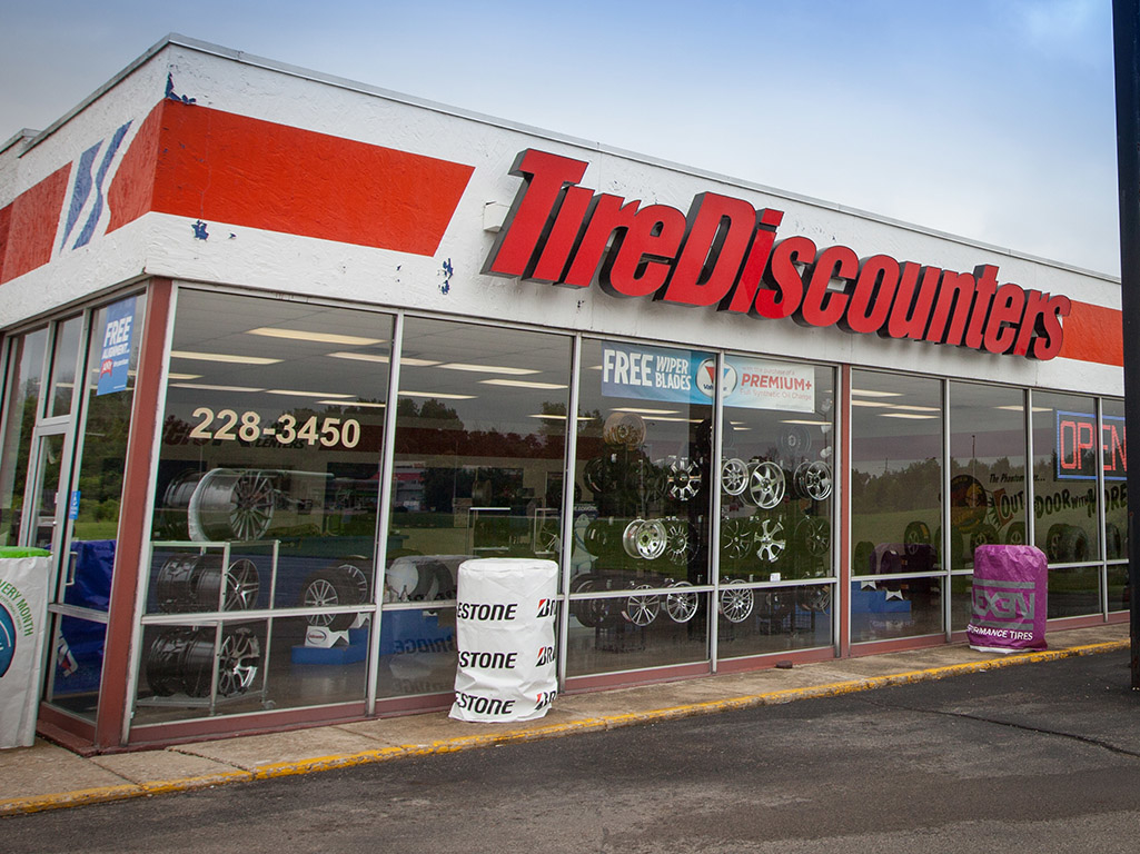 Tire Discounters in Lebanon, OH 45036 - ChamberofCommerce.com