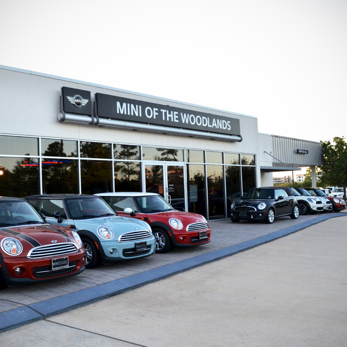 BMW Of The Woodlands Coupons Near Me In The Woodlands