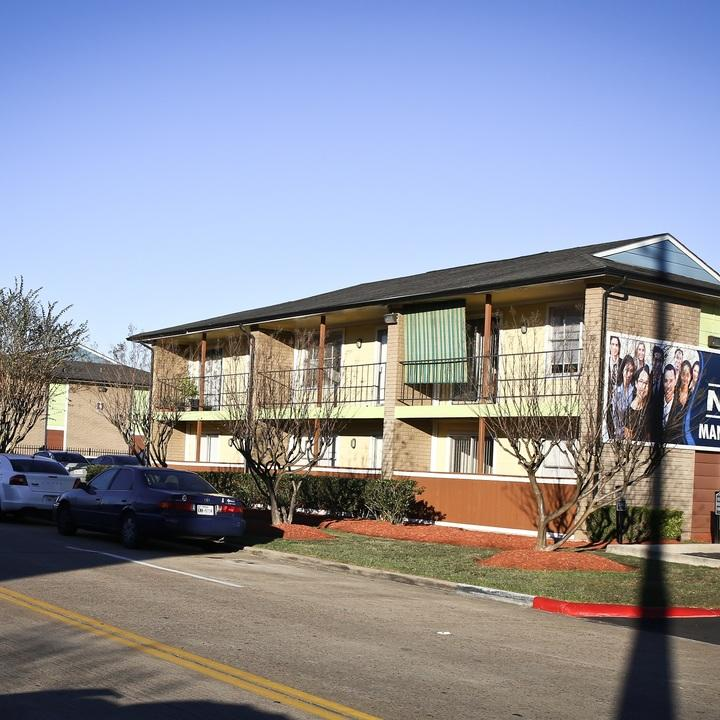 Sedona Apartments Houston Tx