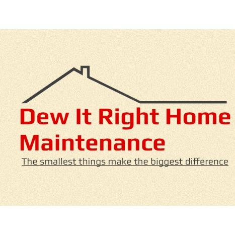 Dew it Right Home Maintenance - Athens, GA 30606 - (706)534-4328 | ShowMeLocal.com
