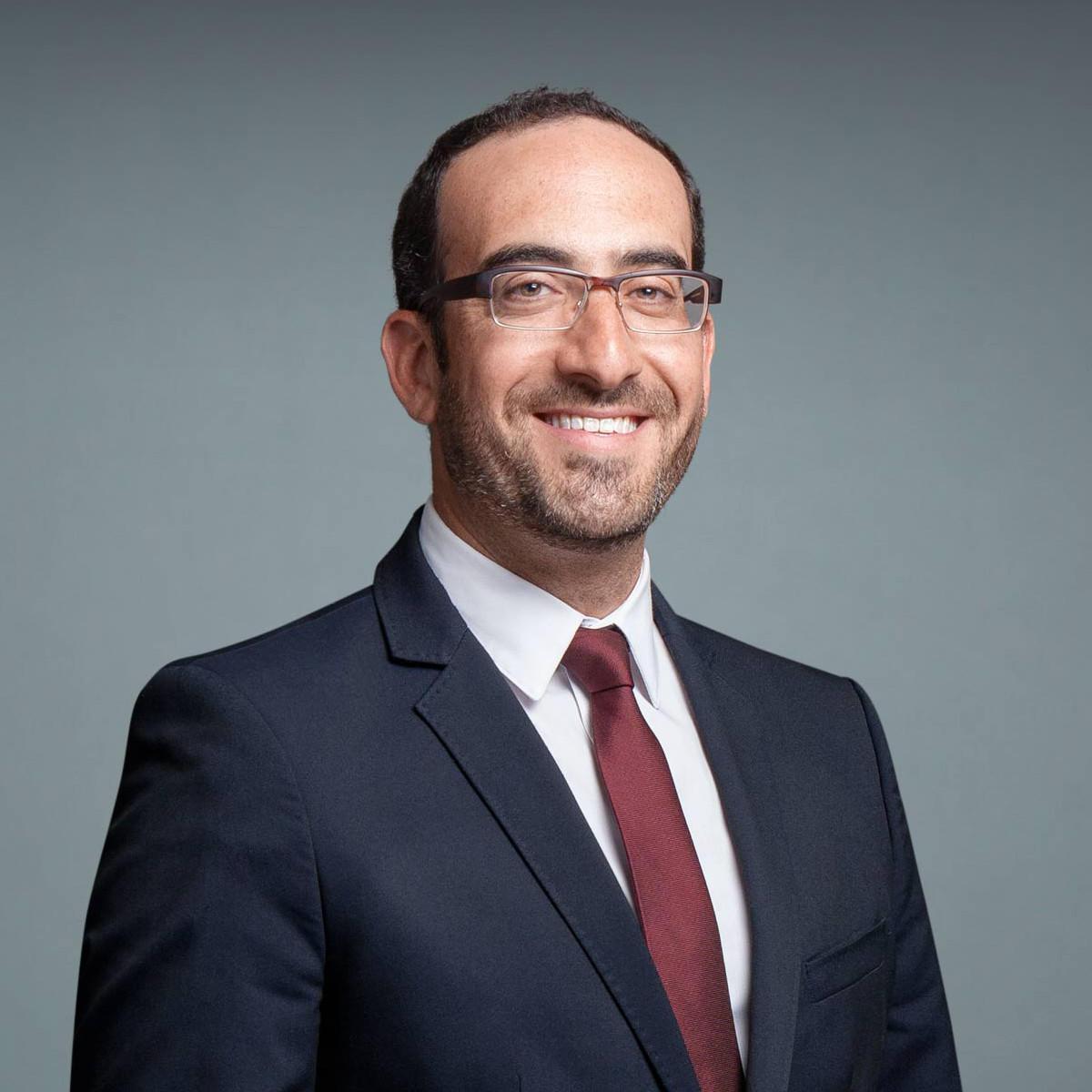 Josef A. Shehebar, MD