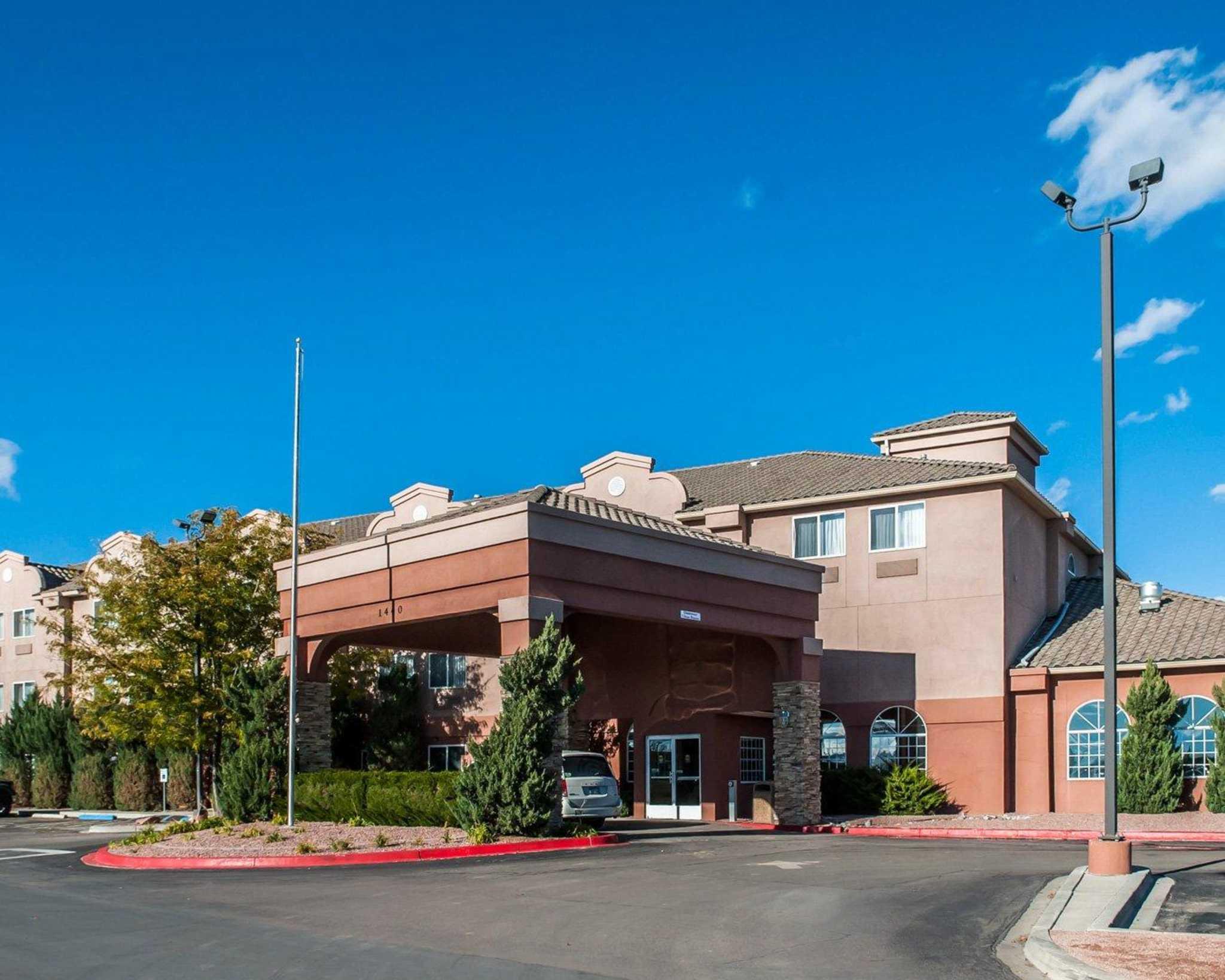 Comfort Inn Gallup New Mexico Nm Localdatabase Com