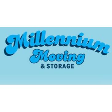Millennium Moving & Storage