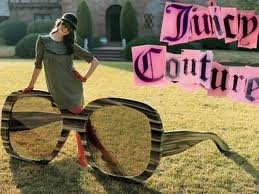 Juicy Couture has great young, fashion-forward fashion.