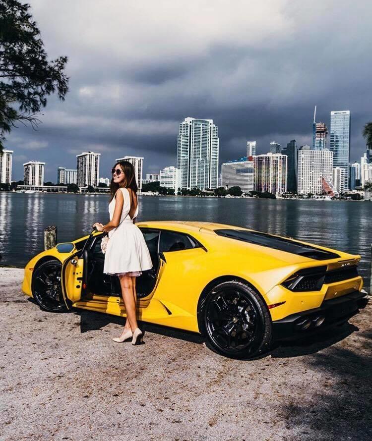 Premier Car Rental Miami