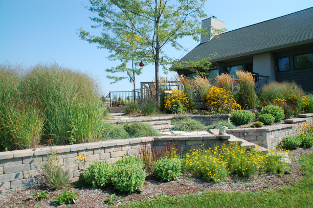 Landscape architecture llc madison wisconsin wi for Local residential architects near me