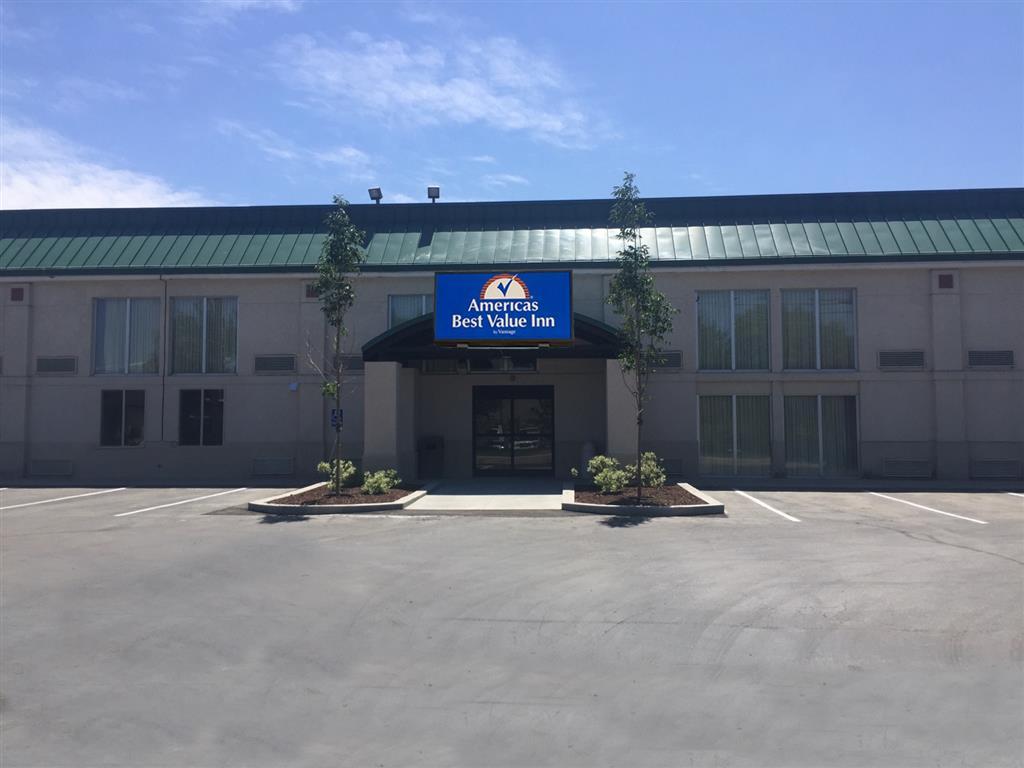 Americas Best Value Inn  U0026 Suites Boise  Boise Idaho  Id