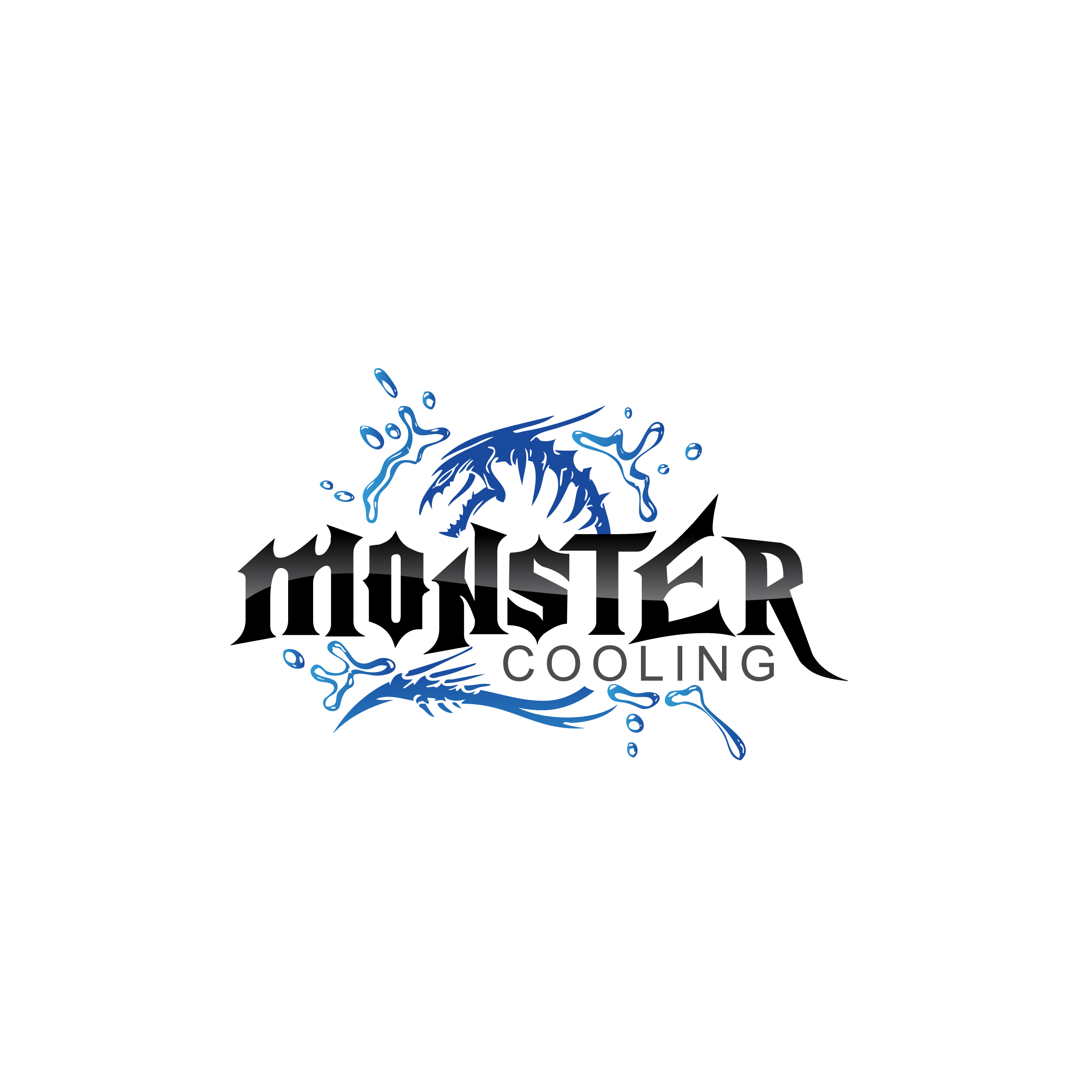 Monster Cooling