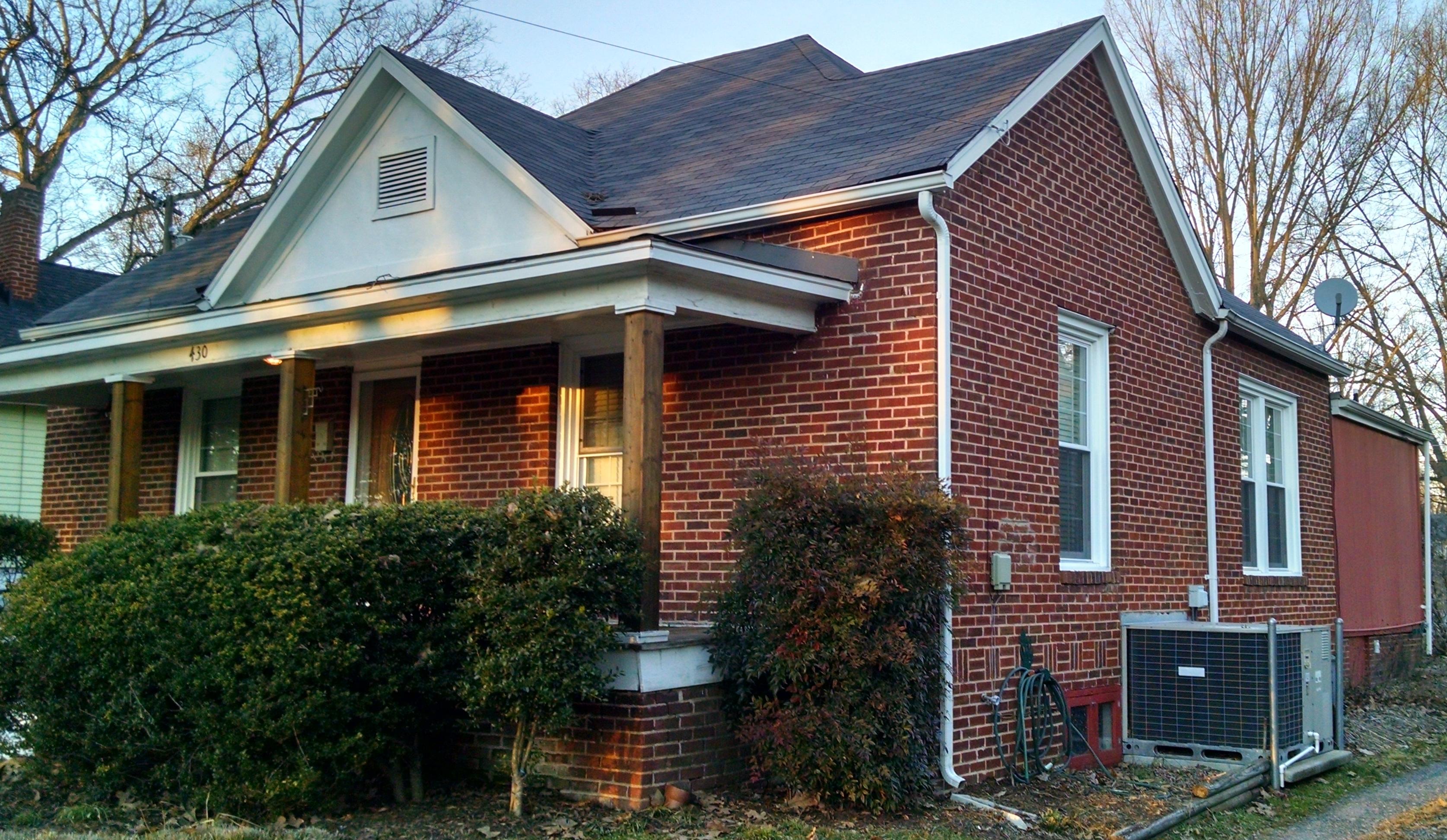Riley S Siding Amp Windows Hickory North Carolina Nc