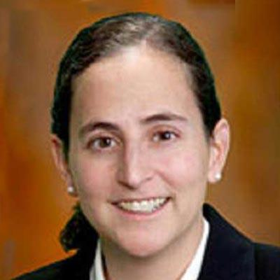 Christine Jordan MD