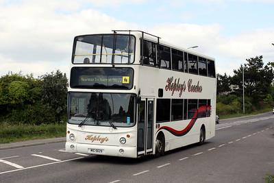 Hopley's Coaches Limited