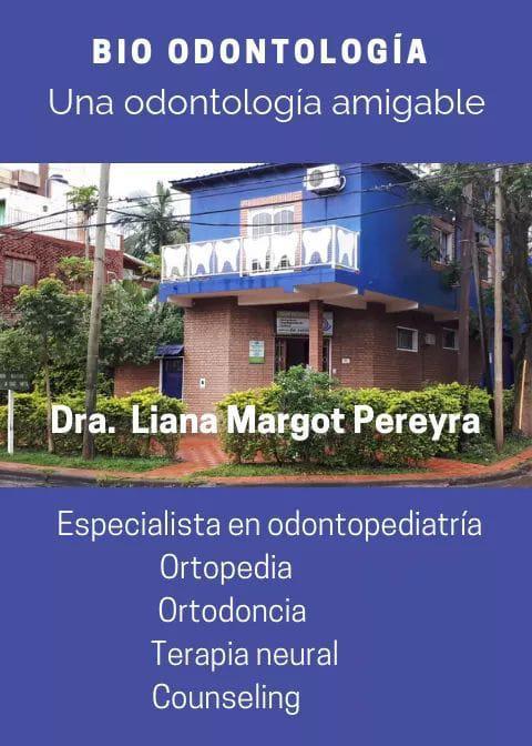 ODONTOLOGIA INTEGRAL NIÑOS DRA PEREYRA MARGOT