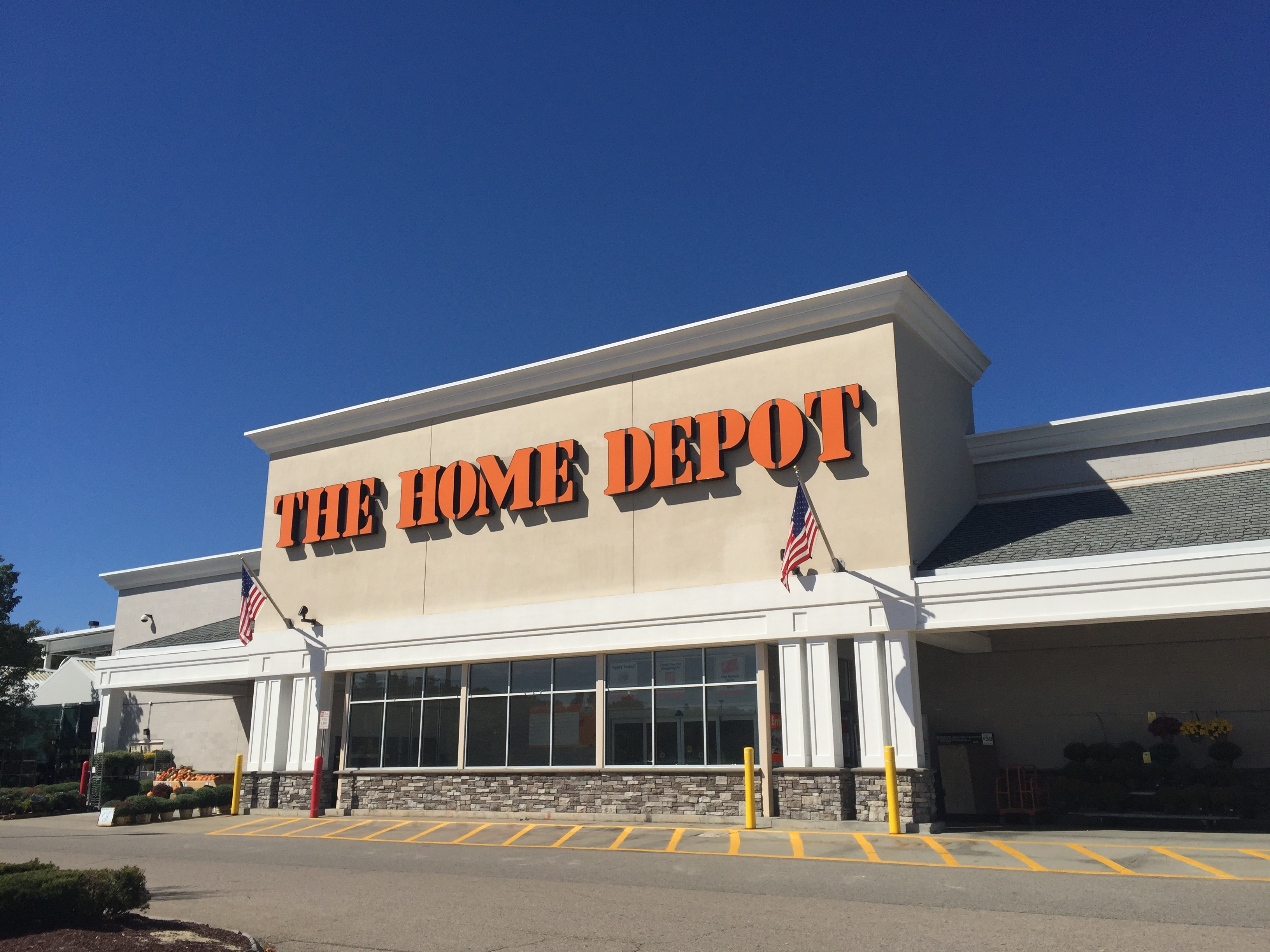 The Home Depot Smithfield Rhode Island Ri