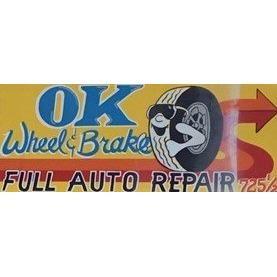 OK Wheel & Brake
