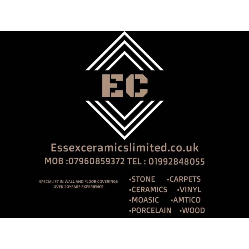 Essex Ceramics - Epping, Essex CM16 6SU - 07960 859372   ShowMeLocal.com