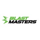 Blastmasters in Keswick