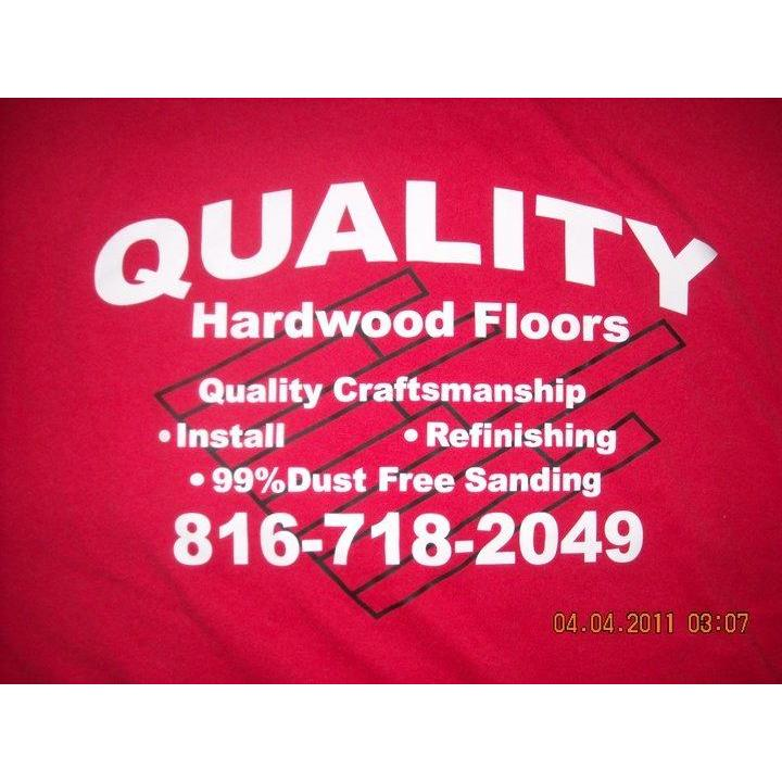 Ralph miller quality hardwood floors llc in tonganoxie ks for Quality hardwood floors