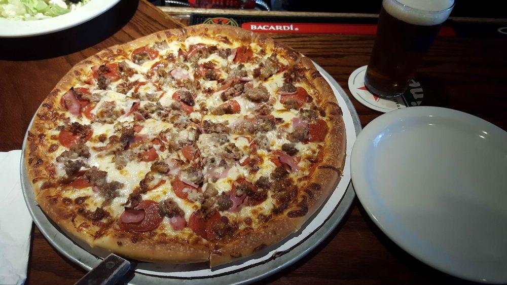 Restaurants Italian Near Me: Giovanni's Pizza Restaurant Coupons Near Me In Windsor