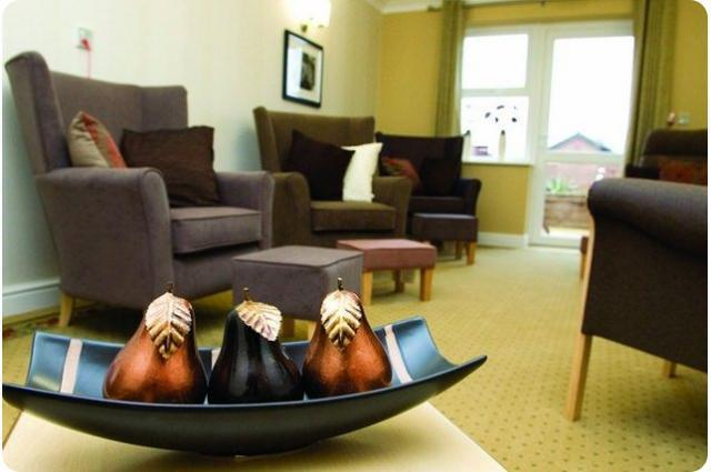 Acacia Lodge Care Home
