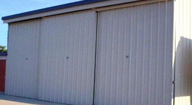 Aaa Storage Braun Rd In San Antonio Tx 78254