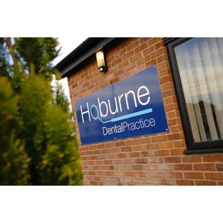 Hoburne Dental Practice - Christchurch, Dorset BH23 4TG - 01425 277245   ShowMeLocal.com