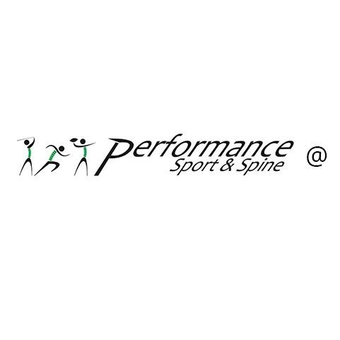 Performance Sport & Spine