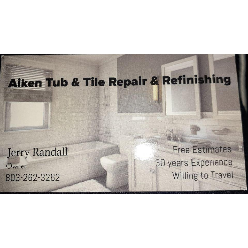 Aiken Tub and Tile Repair and Refinishing - Warrenville, SC 29851 - (803)262-3262 | ShowMeLocal.com