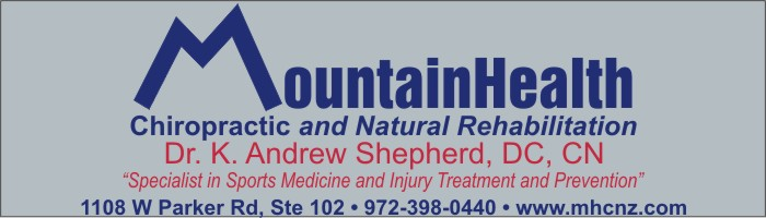 Mountain Health Chiropractic