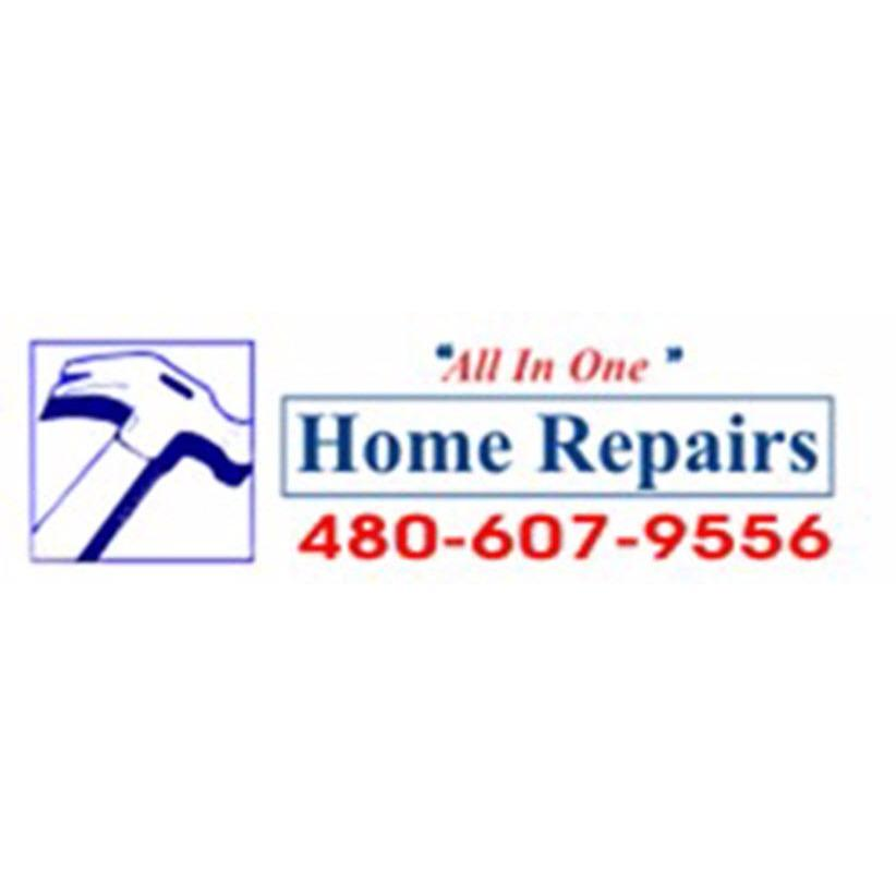 All In One Home Repairs