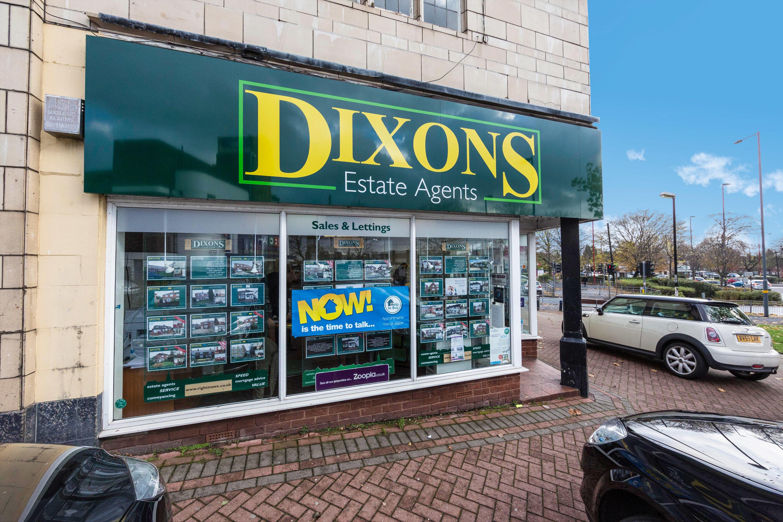 Dixons Estate Agents Kingstanding