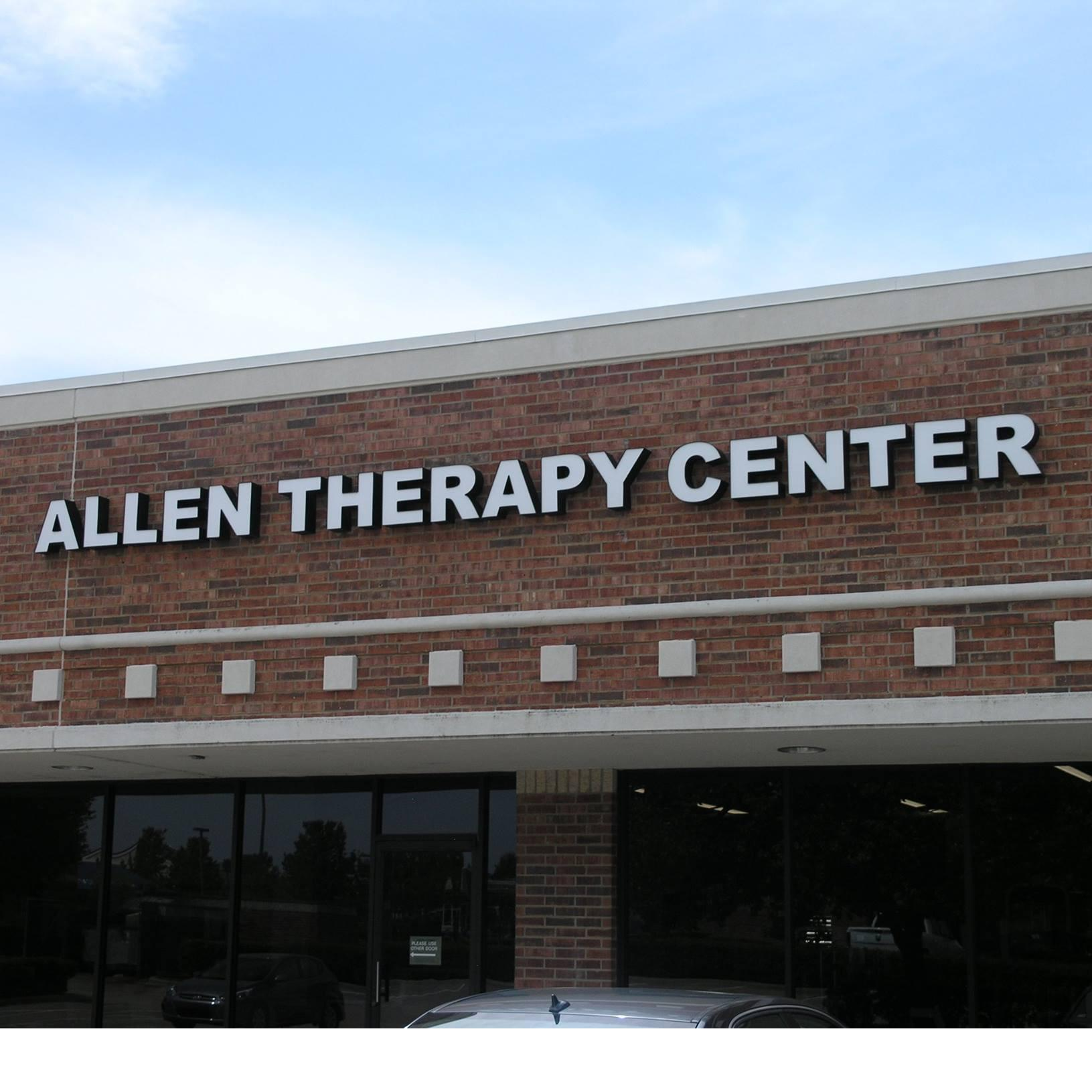 Allen Therapy Center - Allen, TX - Physical Therapy & Rehab