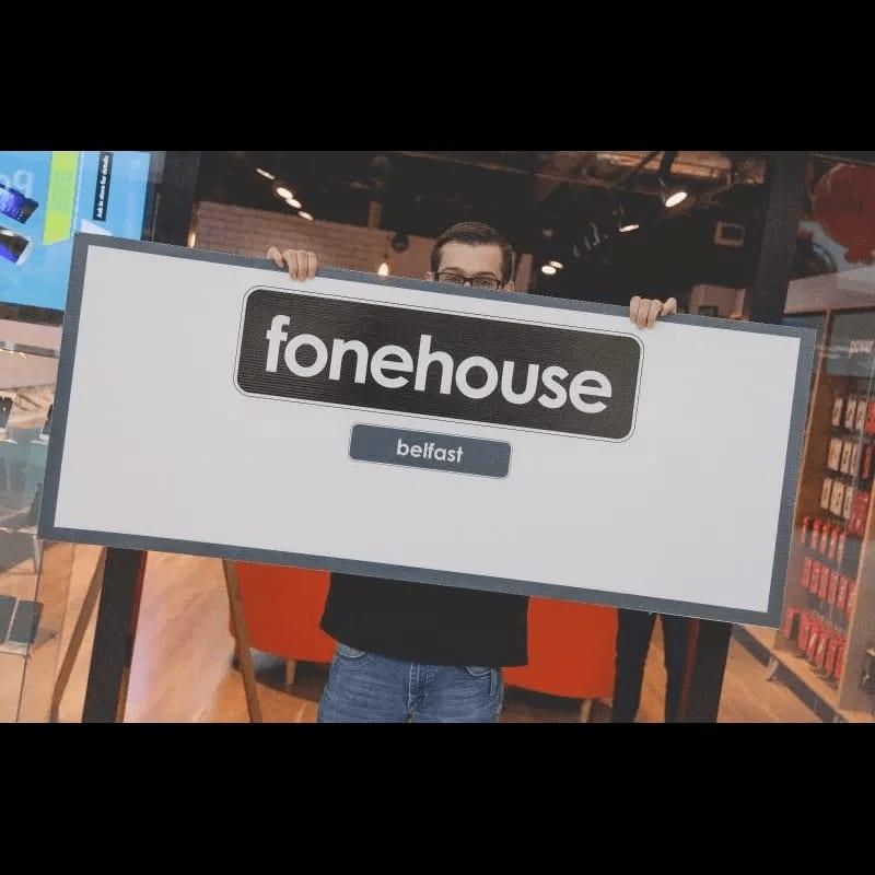 Fonehouse Belfast