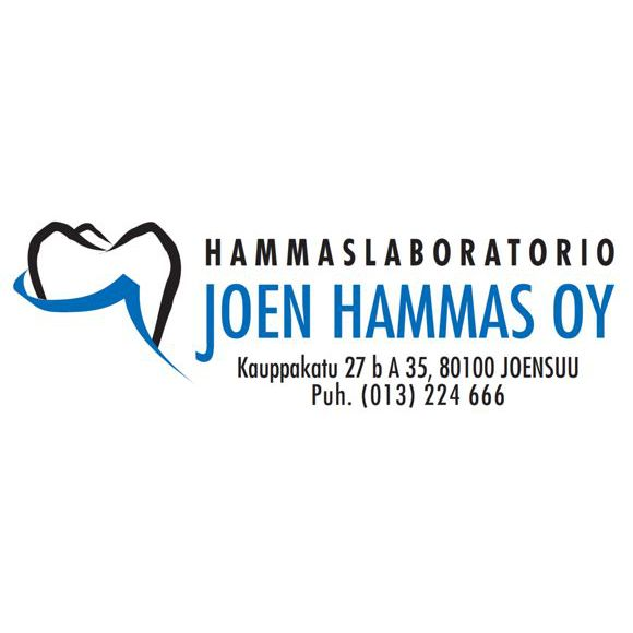 Hammaslaboratorio Joen Hammas