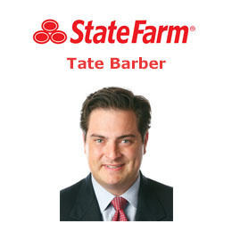 Tate Barber - State Farm Insurance Agent - Carthage, TX - Insurance Agents