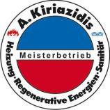 Bild zu Alexandros Kiriazidis Heizung-Sanitär und Regenerative Energien in Rüsselsheim
