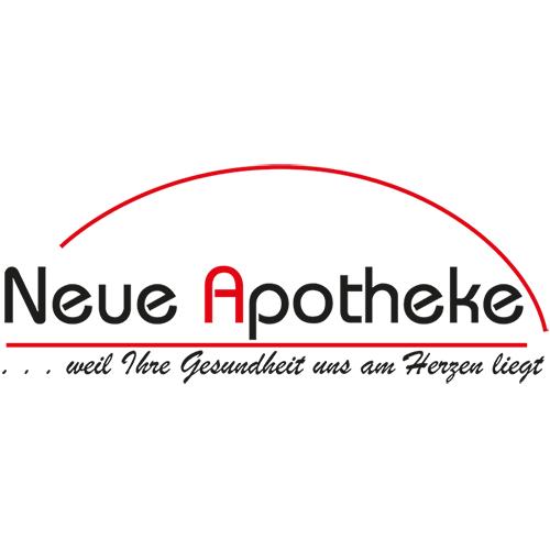 Bild zu Neue-Apotheke in Reinfeld in Holstein