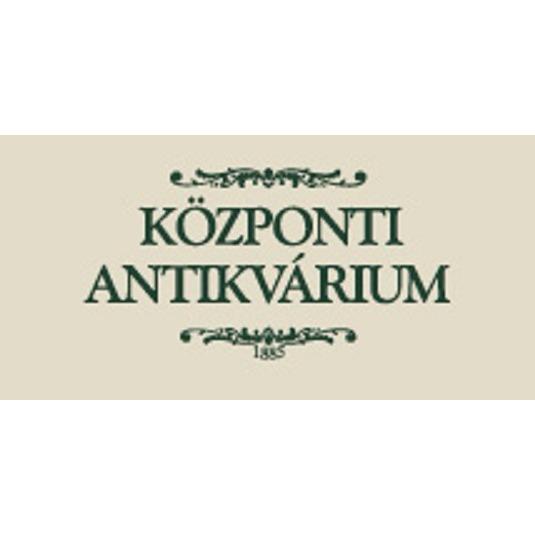 Központi Antikvárium Kft.