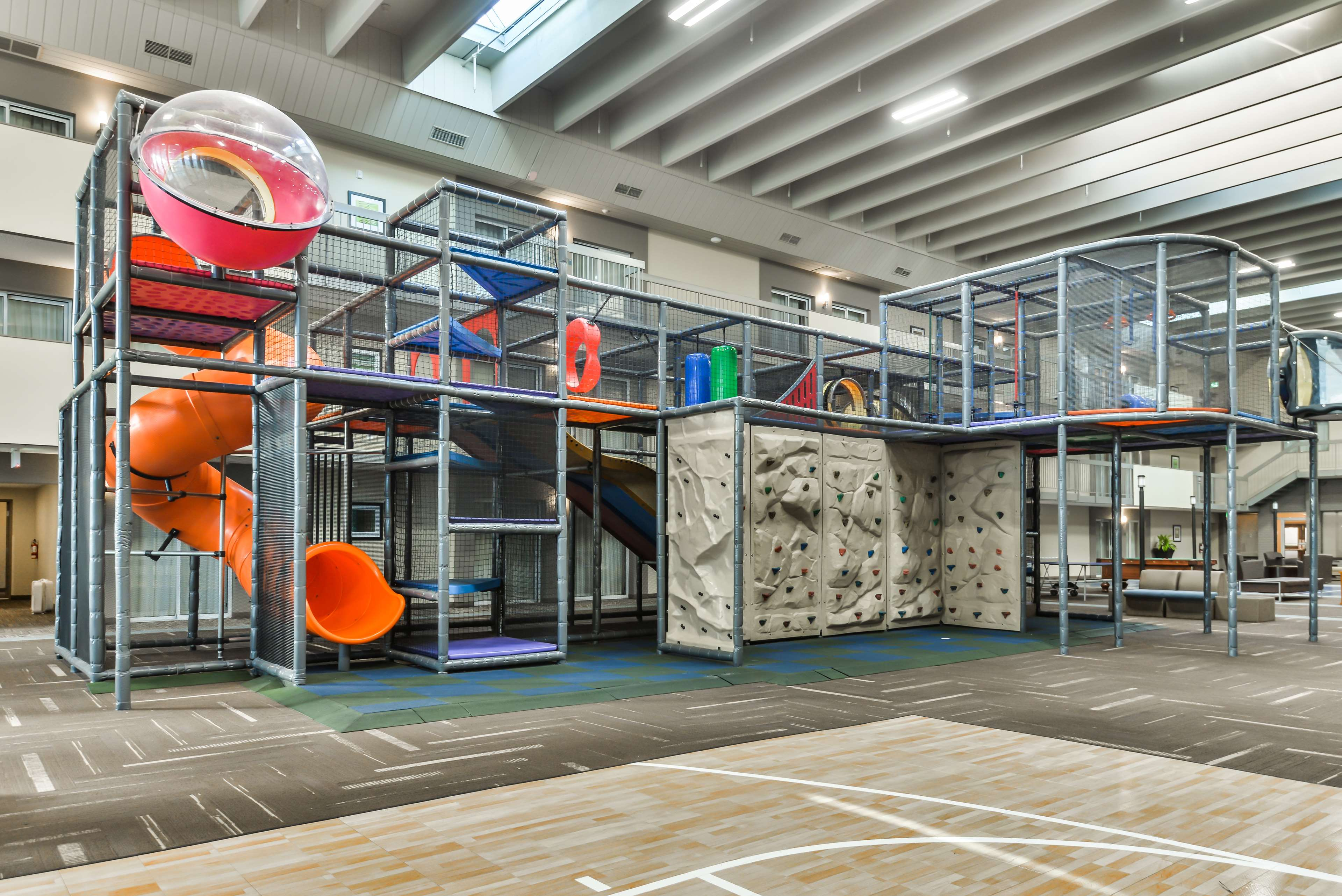 Indoor playground Best Western Plus Leamington Hotel & Conference Centre Leamington (519)326-8646
