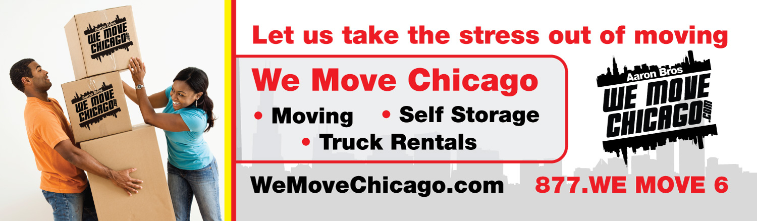 Aaron Bros Moving System, Inc. - Chicago, IL 60653 - (773)268-1700 | ShowMeLocal.com